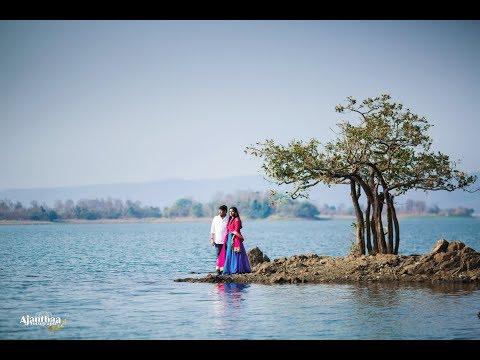 Durga Prasad Goud  & Swetha Pre Weddingshoot