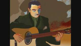 Django Reinhardt - Black Panther Stomp - Paris, 12.17.1934