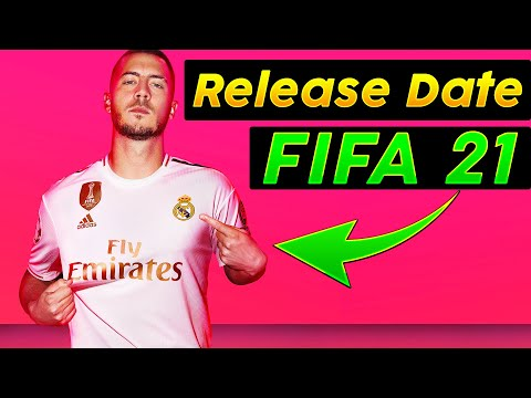 FIFA 21 Release Date, Changes, And Update Details 2020 [Explained In English]
