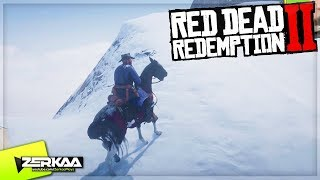 RED DEAD REDEMPTION 2 - First 30 Minutes of Gameplay (Red Dead 2)