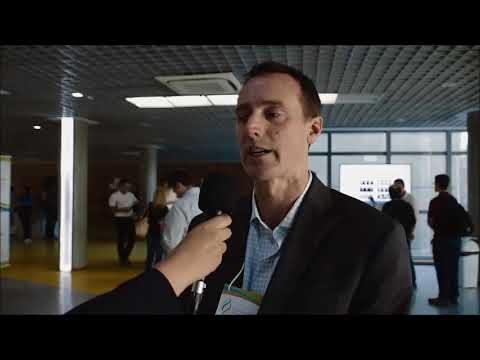 Exploring Biogas In Brazil - Paul Blomerus From Vancouver, Canada