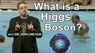What is a Higgs Boson? thumbnail