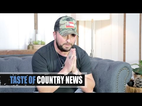 "Tyler Farr, ""I Should Go to Church Sometime"" Is About Redemption"