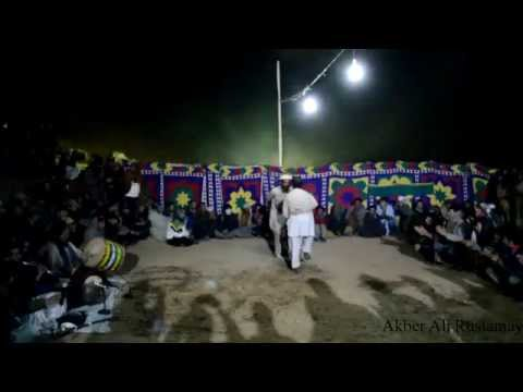 Chitrali Dance|Broghil Festival_2014 by ||Chitral Scouts||