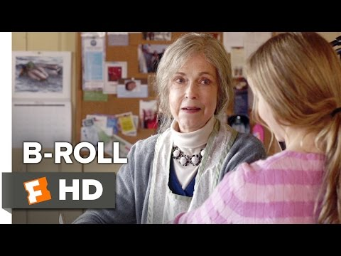 The Visit B-ROLL (2015) - Kathryn Hahn, Ed Oxenbould Horror Movie HD