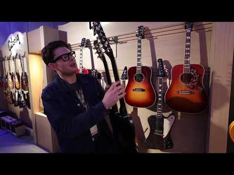 Slash 1966 Gibson EDS-1275 Replica