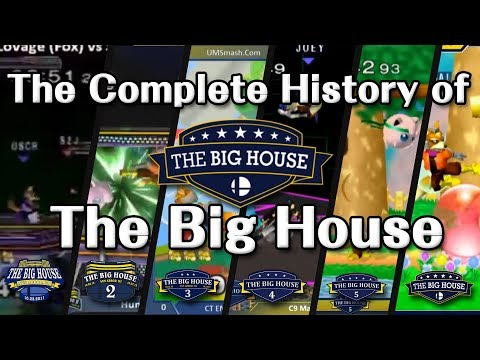 The Complete History of The Big House