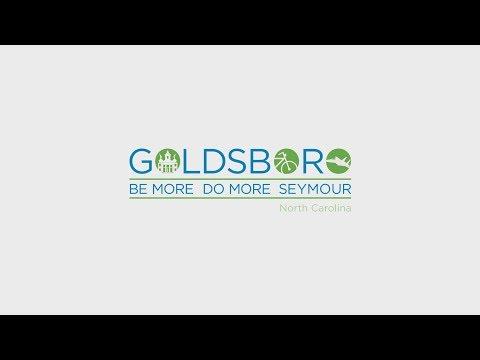 City of Goldsboro – Be More Do More Seymour