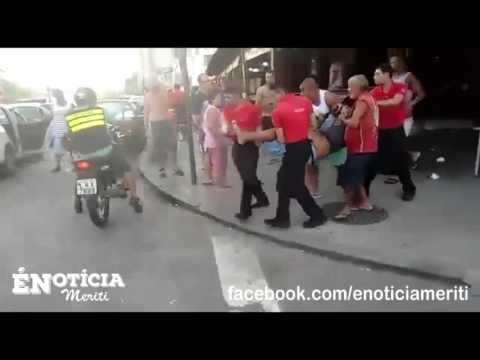 Cabo da PM é morto durante tentativa de assalto em Del Castilho