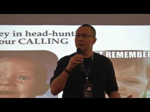 My journey in headhunting: Finding your Calling | Fang Kai Low | TEDxUTM