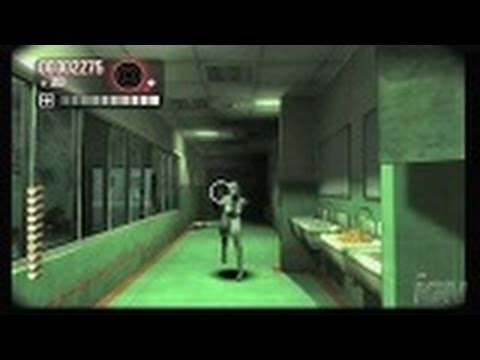 The House Of The Dead Overkill Nintendo Wii Gameplay Er Youtube