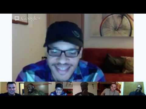 WLAK Live Chat with Swoope, Christon Gray, Alex Faith & Dre Murray (@collisionrecs @rapzilla)