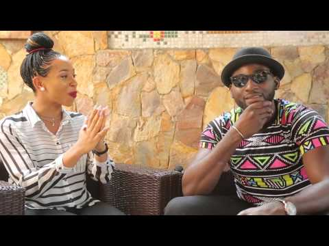 It Was Not Love at First Sight With Osas – TrybeTV's One on One w/ Gbenro
