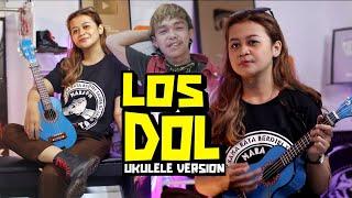 LOS DOL ( COVER MARA FM )
