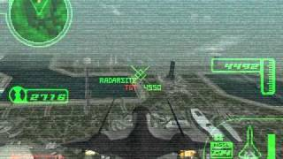 ACE COMBAT 3 electrosphere - MISSION 14 [Pawns in the Game]