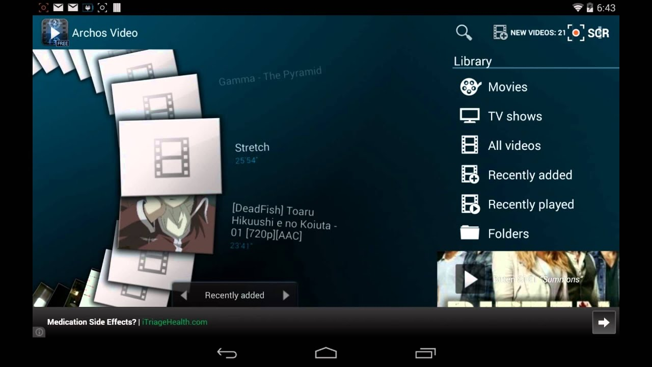 Quicktime vr player for android