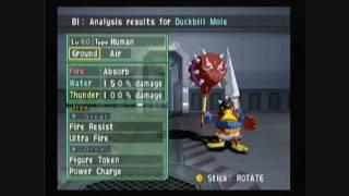 megaman x command mission duckbill mole