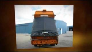 municibid.com - 1994 Ford F350 XL 1 Ton Dump Truck 4x4