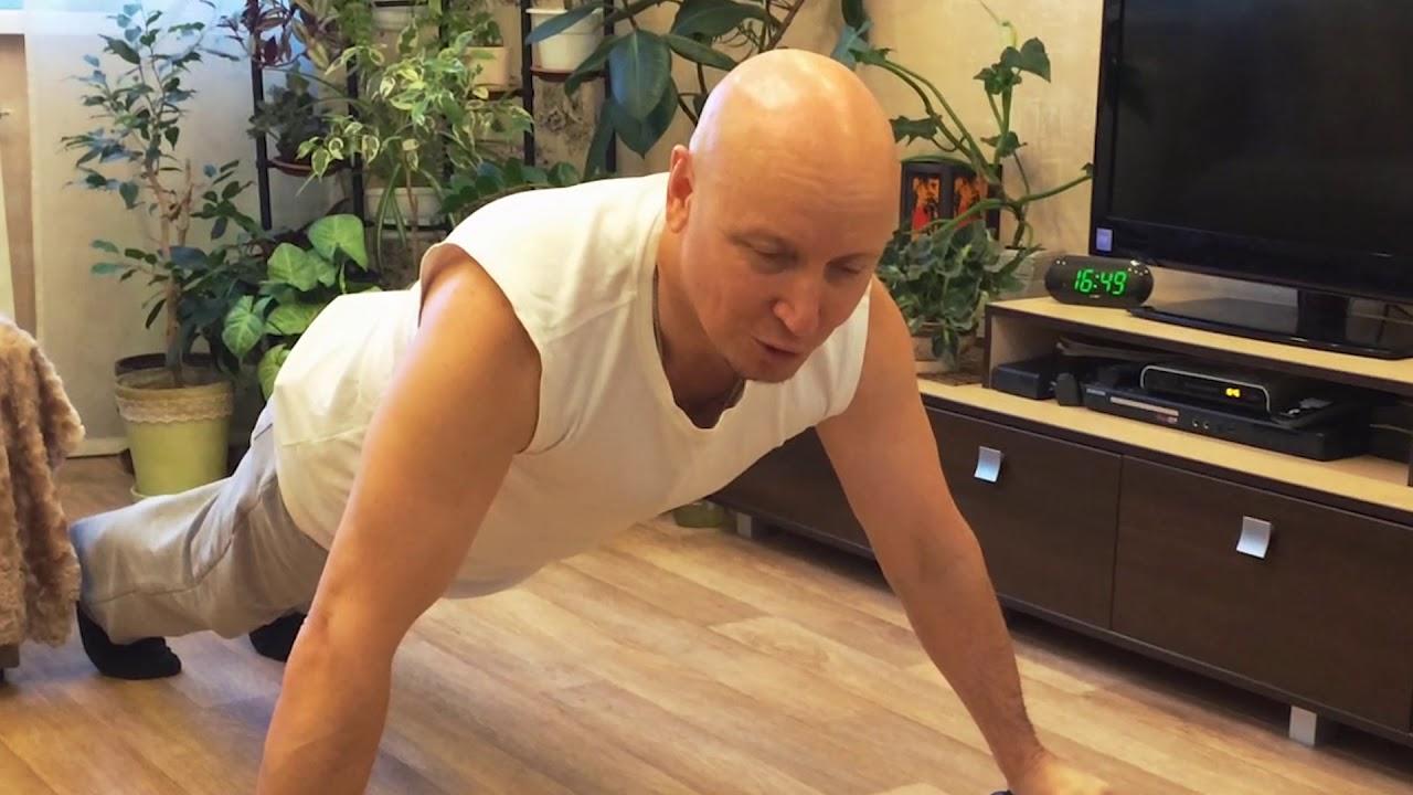 Гимнастика для суставов кому за 50 с артрозом суставов к какому специалисту обратиться