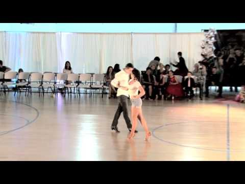 Cha Cha by Victor & Roshelle