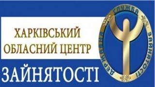 Как переобучиться за счет центра занятости. Харьков-2013. Robinzon.TV