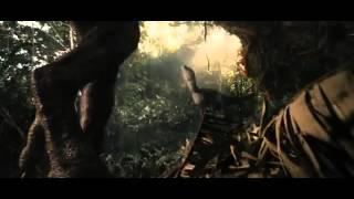 фильм Проект «Динозавр» 2013 трейлер + торрент