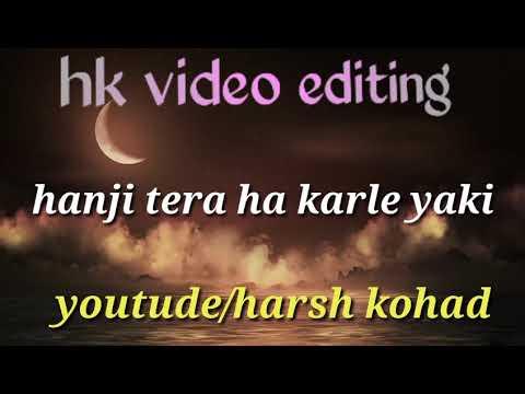 Hk Videos Editing