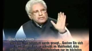 Anti-Ahmadiyya GESTEHT Ahmadiyya GLAUBEN wie frühere GELEHRTE