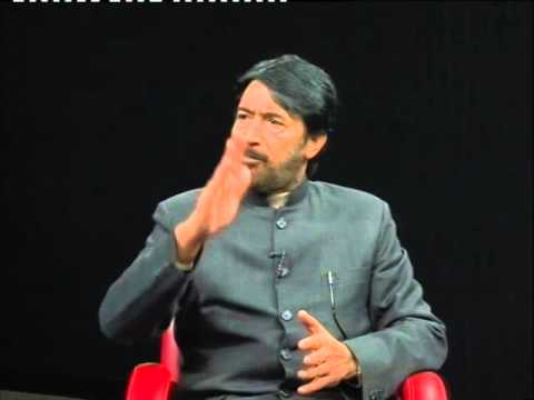 G. A. Mir President JKPCC exclusive with JK Channel on 28-01-2016