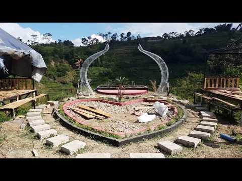Pesona Bukit Sekitran obyek wisata baru di Magetan