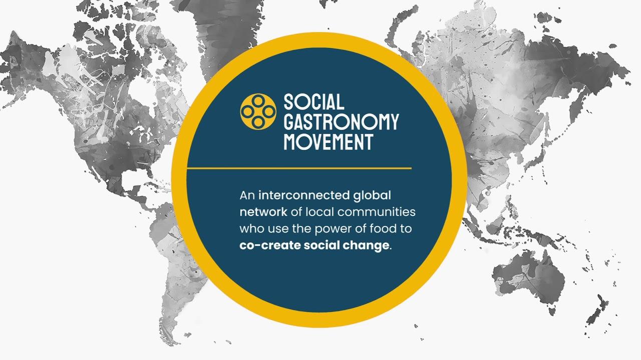 Recap of the 2020 SGM Virtual Food Solidarity Gathering