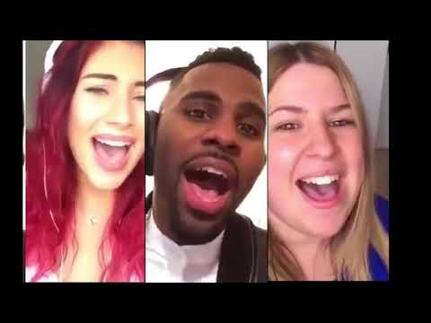 jason derulo want to want me smule cover