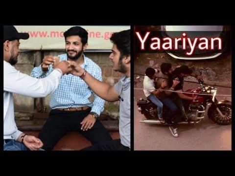 Yaariyan ft. Fuddu Productions   The Tenth Staar