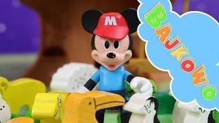 Zwierzak na zwierzaku | Myszka Miki & Haba | Bajki i Gry dla dzieci