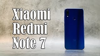 10 причин Не покупать Xiaomi Redmi Note 7 II Ну совсем не 48 мегапикселей