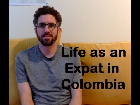 Moving Abroad and Living in Colombia as an Expat | ExpatsEverywhere