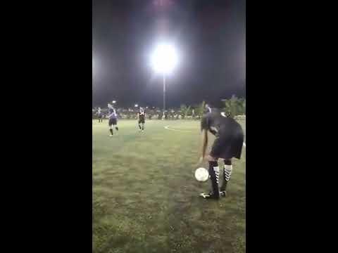 สนามที่ 9 Chang Football Sevens 3 รอบคัดเลือก สนามPPK รอบชิงชนะเลิศ ทีมนลณภัทร VS ทีมส่วนช่าง