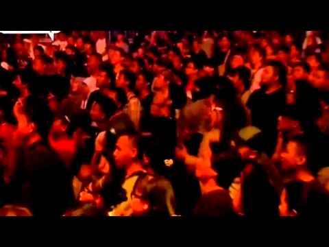 GIGI - Nakal Live at Java RockingLand 2013
