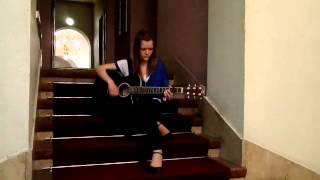 Ecsedi Judit: Improvizáció gitárra Thumbnail