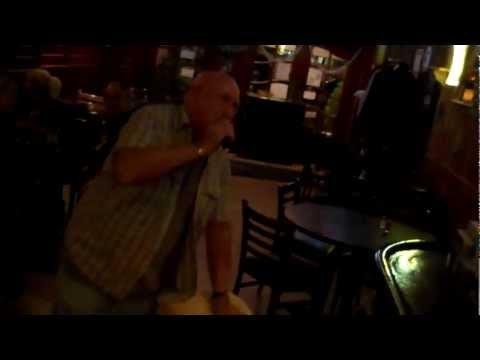 Karaoke With DJ Dave At Schnitzel Haus