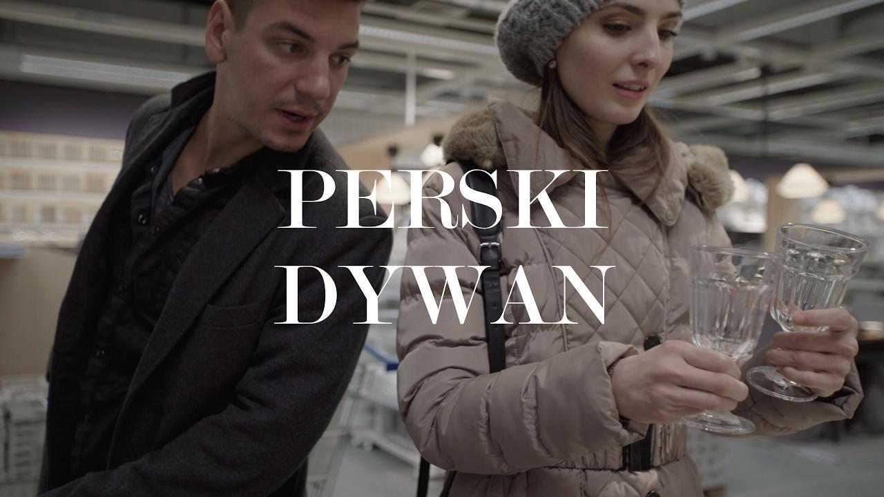 Perski Dywan Proszę Pana Vlog 03 Ikea