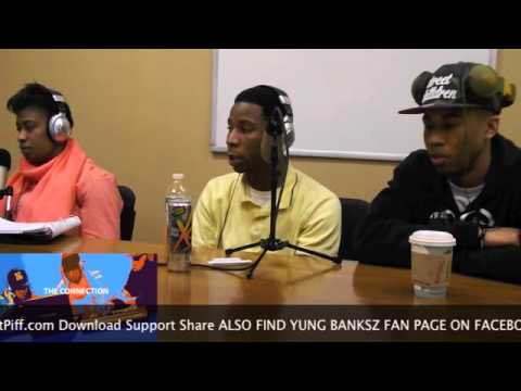 The Connection(Yung banksz,Grammys,Girl Group TLC movie, remembering Whitney Houston, & More)