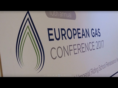The role of natural gas in Europe – today and in the future