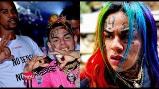 6IX9INE SNITCH TAKE PLEA DEAL & STILL WILL GET SUPPORT ONCE FREE..DA PRODUCT DVD