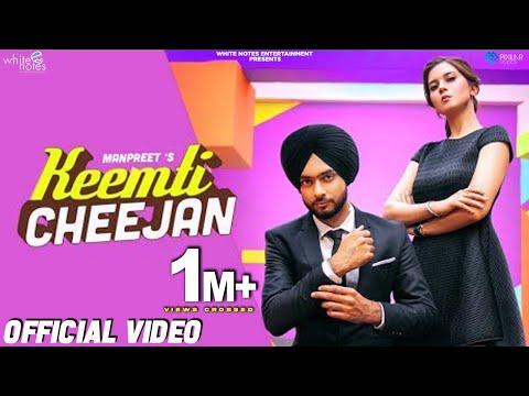 keemti-cheejan-|-official-video-|-manpreet-|-white-notes-entertainment-|-latest-punjabi-song-2019