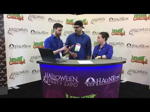 Haunt Collective Recap On Hauntcon And Halloween Party Expo