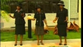 Ifeoma Ezeora - Ikpe Chukwu