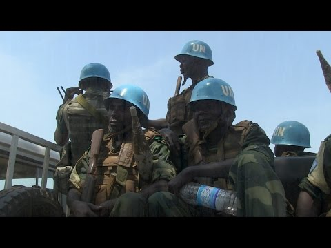 Peace Operations - The path out of violence in the Central African Republic