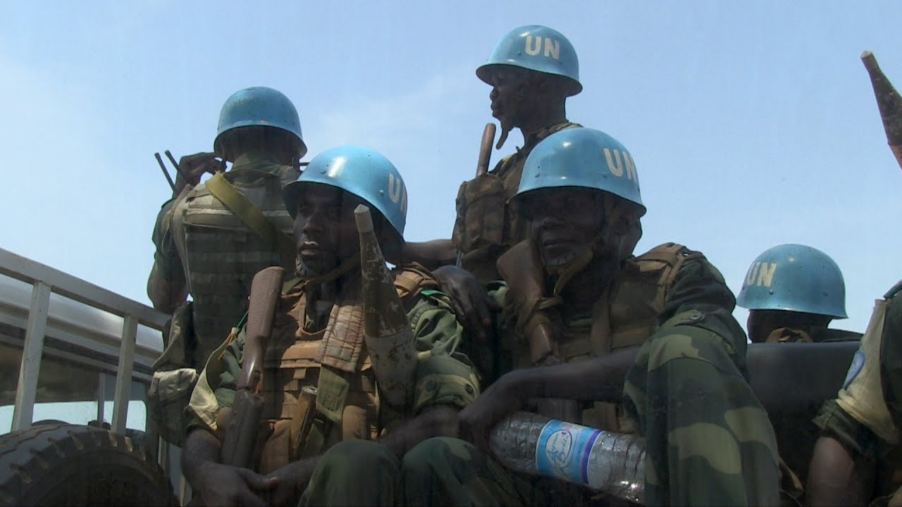 Peace Operations – The path out of violence in the Central African Republic