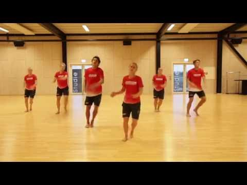 We Move the World - Dance Tutorial